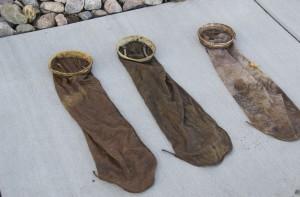 Filter Socks