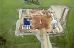 1. oil pad on davis prairie