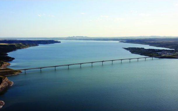 4 Bears Bridge taborsky